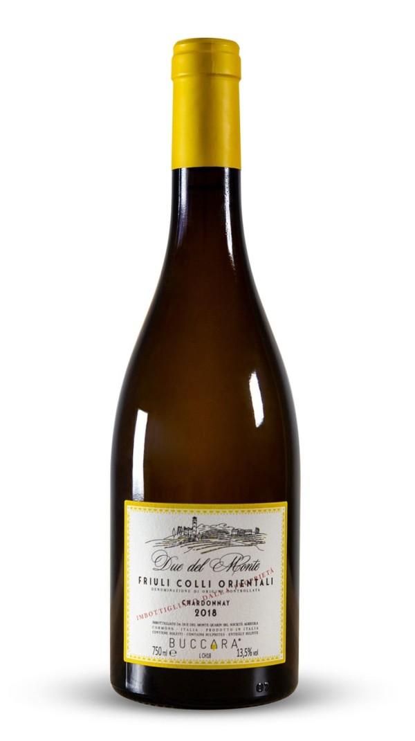 Chardonnay Friuli Colli Orientali 2018